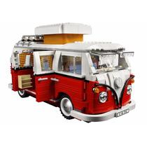 Lego Creator Volkswagen T1 Camper Van 10220