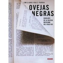 Ovejas Negras - Emiliano Ruiz Parra / Oceano