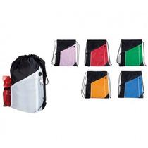 Bolsa Backpack Con Portacilindro Publicidad O Recuerdos
