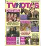 Revista Tv Notas Núm.143 De Fecha Agosto 24 Del 1999.
