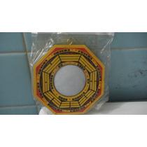 Espejo Bagua Concavo Y Convexo Feng Shui Wsl