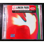 Linkin Park - A Thousand Suns/live From Madrid (cd/dvd) Pm0