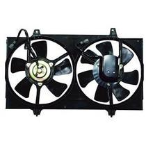 Ventilador Radiador Y A/c Nissan Altima 1998 - 2001