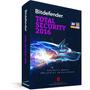 Bitdefender Total Security 2016, Licencia Anual, 1 Pc