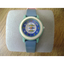 Reloj Q & Q. Colours Design.