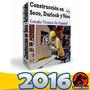 Aprende Construccion En Seco Con Durlock Y Yeso ,nuevo 2016