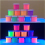 Glow Party Pintura Neon Fluorescente De Alto Brillo Rm4
