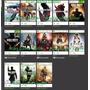 Black Ops 3 Solo 10 Pesos, Mas Otros Titulos 10 Cada Juego