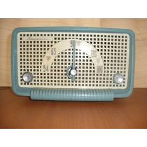 Radio Antigua Vintage Marca Majestic De Bulbos