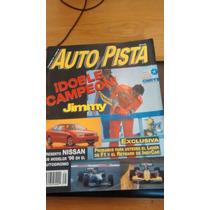 Auto Y Pista - Doble Campeón