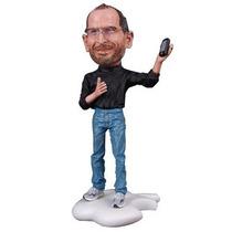 Muñeco De Colección De Steve Jobs