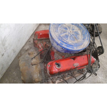 Motor Ford 335 Para Camion F600