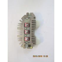 Porta Diodo Alternador Delco 17si Gm Modelos 89 En Adelante