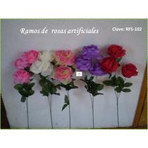 Rosas Arreglos Maa