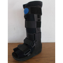 Ferula Pierna Ortopedica Bota Talla S Discapasitado #a111