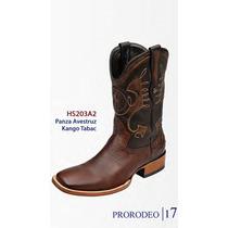 Bota Montana Prorodeo Original Con Garantia Envío Gratis.