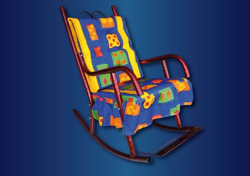 Silla mueble mecedora para el hogar o recamara 699 vizxn for Sillas para recamara