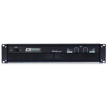 Amplificador Backstage 800 Watts Cs8000