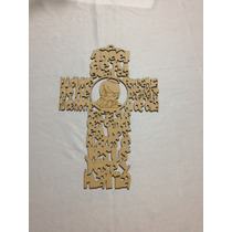 Cruz Ángel De La Guarda (niño)paquete 30 Piezas