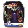 Toy Story Zurg Parlante 14 Frases Sonidos Y Luz 35cms