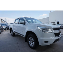 Chevrolet Colorado 2013 Doble Cabina 4x2