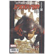 Ultimate Spiderman # 6 - Editorial Televisa