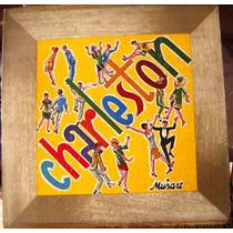 Bolero, Ramon Marquez Y Su Orquesta, Charleston, Lp 10´, Bfn
