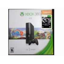 Xbox 360 4gb Halo Anniversary
