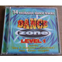 Dance Zone Level 1 14 Exclusive Dance Tracks Cd Ed 1995 Dmm