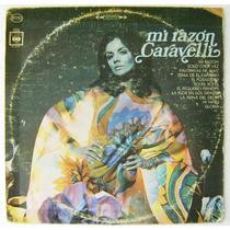Caravelli / Mi Razón 1 Disco Lp Vinil