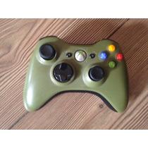 Xbox 360 Edición Halo 3 + Kinect + 2 Controles + 7 Juegos