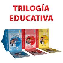 Superación Personal Y Una Mejor Autoestima Trilogia Educati