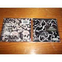Slayer - Undisputed Attitude Cd Imp Ed 1996 Mdisk