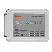 Kingspec 64gb Disco Duro Hdd 1.8 Zif P/sony Vgn-wx-280p