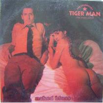 Dcs, Sencillos, Tiger Man