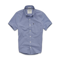 Camisa Abercrombie & Fitch Mcintyre Bridge Shirt !!!