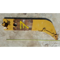 Zanco Para Tractor (cat, Komatsu, John Deere) - 7