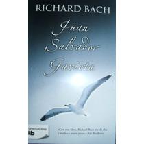 Libro Juan Salvador Gaviota - Richard Bach (envío Gratis)