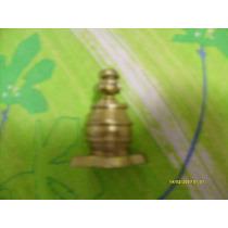 El Chavo Del 8.(dorado)muñequito De Plastico Original.$60.00