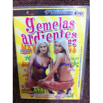 Dvd Original Gemelas Ardientes