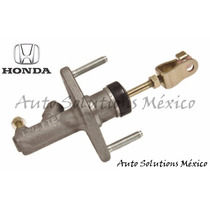 Bomba De Clutch Sup (maestra) Honda Civic 2.0l 2003-2005 Oem