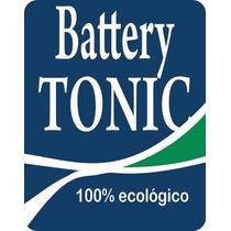 Cubeta Quimico Para Renovacion De Baterias Acumuladores