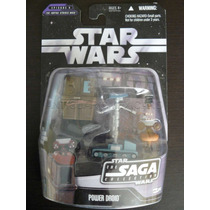 Star Wars Power Droid The Saga Collection