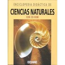 Enciclopedia Didactica De Ciencias Naturales 1 Vol Oceano
