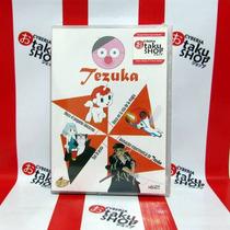 Anime Tezuka Grandes Obras Unico Don Dracula Dvd Sub Español