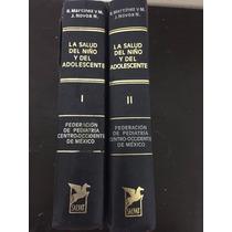 Libro De Medicina. Pediatria, , Matinez Y M.