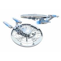 Drone Star Trek 50 Aniversario U.s.s. Enterprise Ncc-1701-a