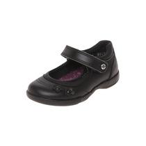 Mickey - Zapato Negro Mary Jane - Negro - 5513-02