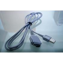 Sony Cybershot Dsc Series Cable De Transferencia Usb