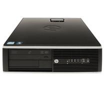 Cpu Hp 8000 Elite Sff Core 2 Duo A 3.0 Ghz - Ciber
